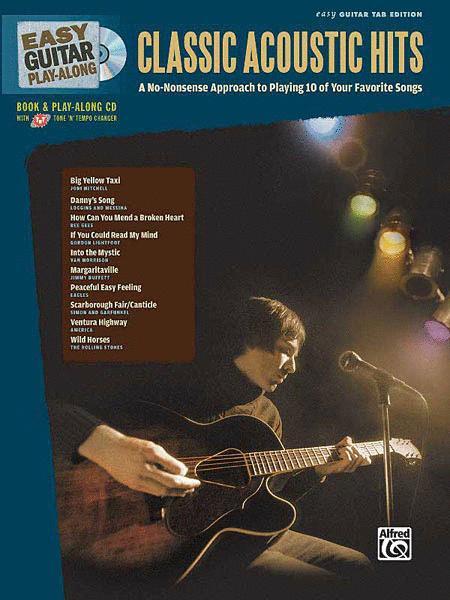 Classic Acoustic Hits