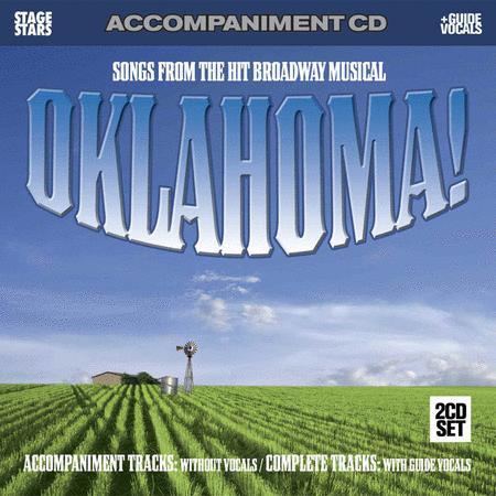 Oklahoma! (Karaoke CD)