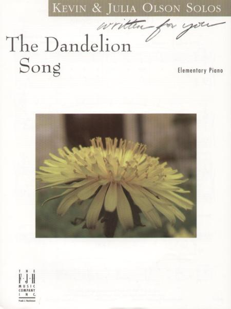 The Dandelion Song