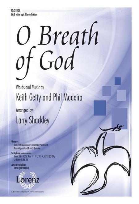 O Breath of God