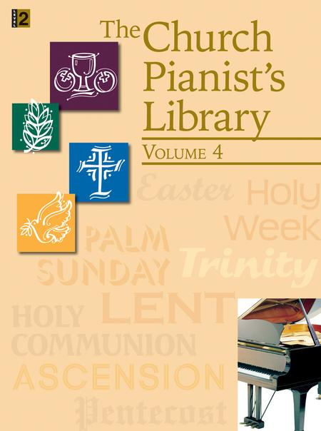 The Church Pianist's Library, Vol. 4