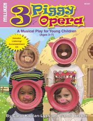 Three Piggy Opera