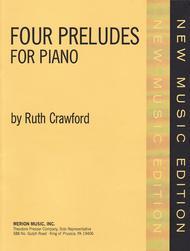 Four Preludes