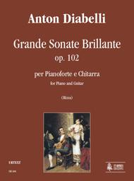 Grande Sonate Brillante Op. 102