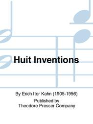 Huit Inventions