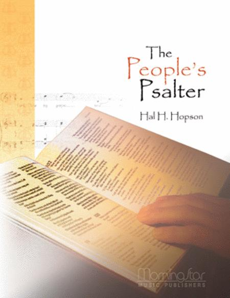 The People's Psalter