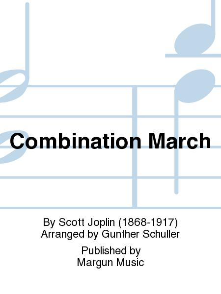 Combination March