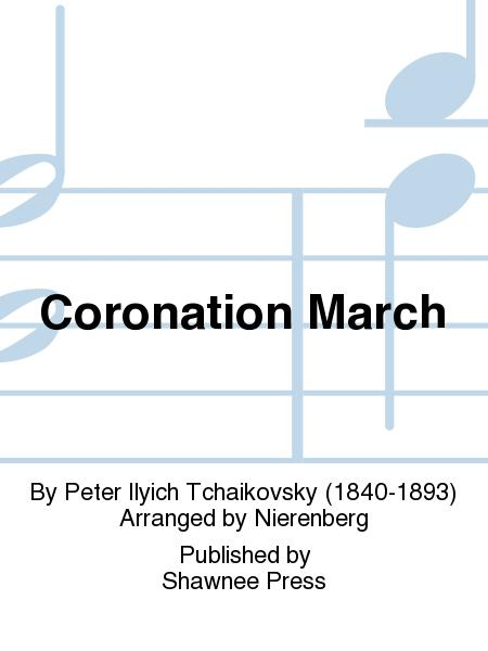 Coronation March