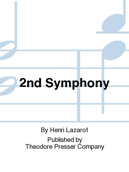 2nd Symphony
