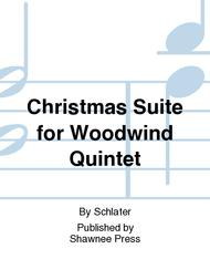 Christmas Suite for Woodwind Quintet
