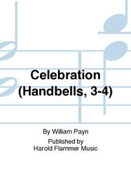 Celebration (Handbells, 3-4)