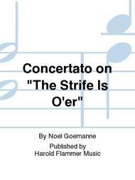 Concertato on