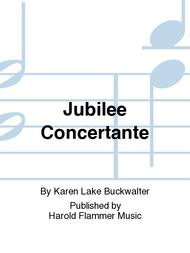 Jubilee Concertante