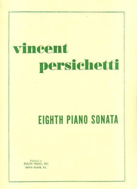 Eighth Piano Sonata