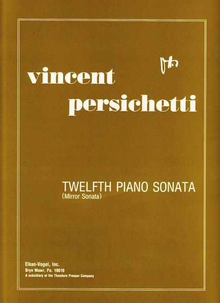 Twelfth Piano Sonata