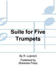 Suite for Five Trumpets