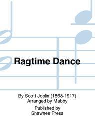 Ragtime Dance