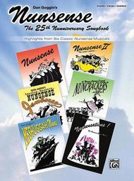 Nunsense: The 25th Nunniversary Songbook