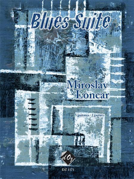 Blues Suite