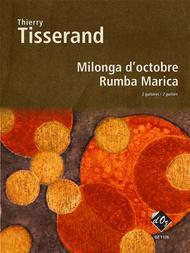 Milonga d'octobre, Rumba Marica