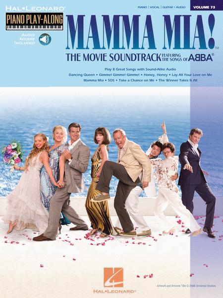 Mamma Mia! - The Movie