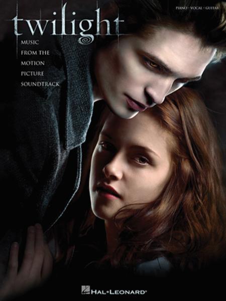 Twilight (Piano/Vocal/Guitar)