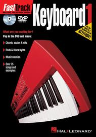 FastTrack Keyboard Method 1