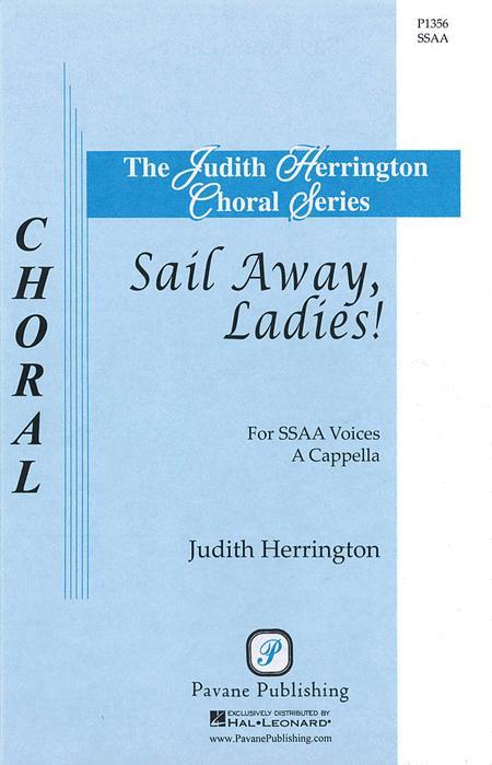 Sail Away, Ladies!