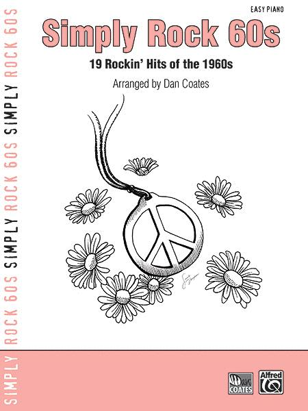 Simply Rock 60s