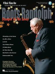 Boots Randolph: Stompin