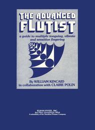 The Advanced Flutist