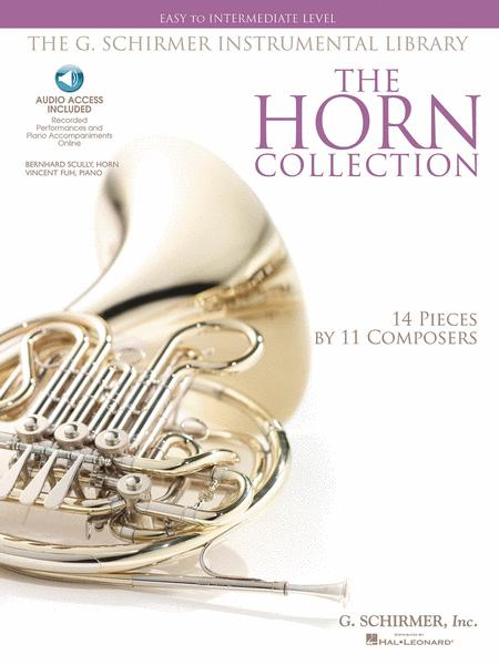 The Horn Collection - Easy to Intermediate Level