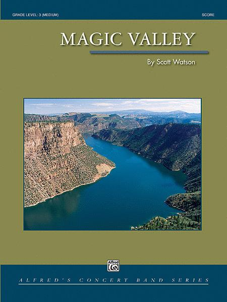 Magic Valley (score only)