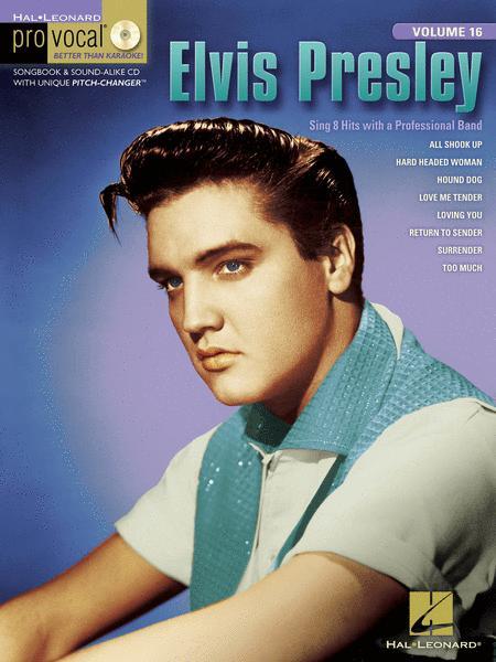 Elvis Presley - Volume 2