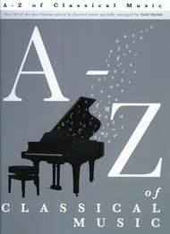 A-Z of Classical Music