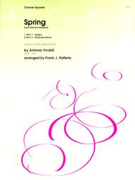 Spring (from The Four Seasons)