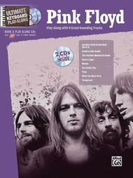 Pink Floyd - Ultimate Keyboard Play-Along