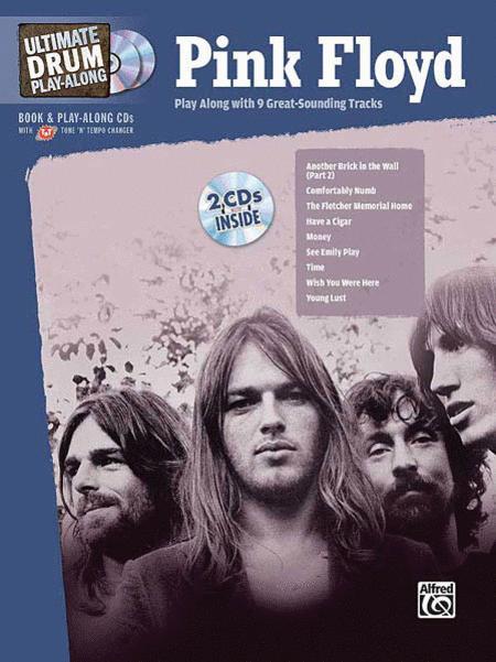 Pink Floyd Sheet Music By Pink Floyd - Sheet Music Plus