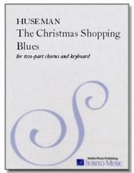 The Christmas Shopping Blues
