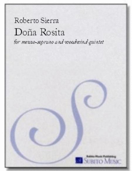 Dona Rosita