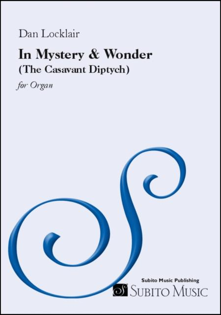 In Mystery & Wonder
