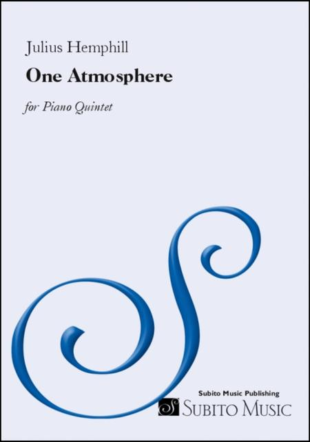 One Atmosphere