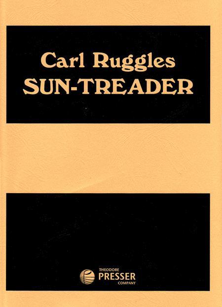 Sun-Treader