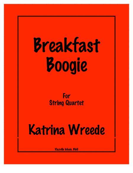 Breakfast Boogie