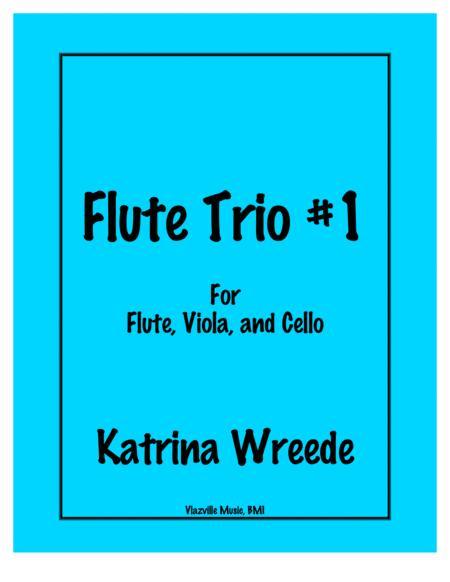Flute Trio #1