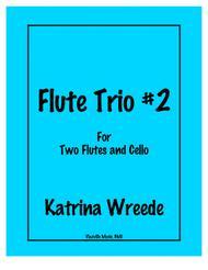 Flute Trio #2
