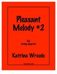Pleasant Melody #2