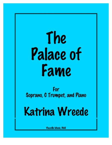 The Palace of Fame