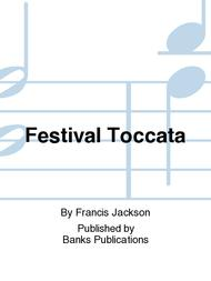 Festival Toccata