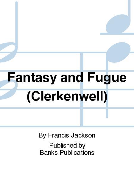 Fantasy and Fugue (Clerkenwell)